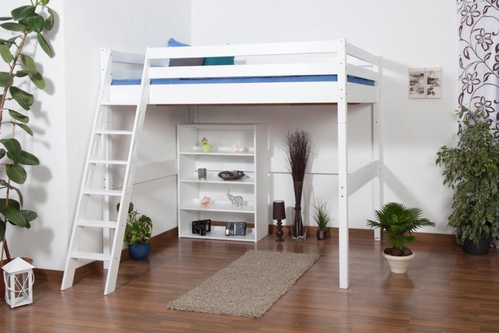 avis sur le lit mezzanine christoph l gant et tr s robuste. Black Bedroom Furniture Sets. Home Design Ideas